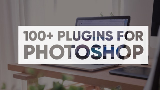 Photoshop plug-in resource, courtesy of Skylum Software