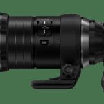 Olympus announced the M.Zuiko Digital 2x Teleconverter MC-20