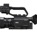 Sony introduces live streaming for HXR-NX80 and PXW-Z90 camcorders with upgrade