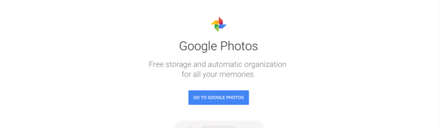 Google announces changes to Google Drive, Google Photos