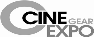 Cine Gear Expo 2020