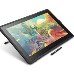 Wacom launches Cintiq 22 entry-level graphics tablet