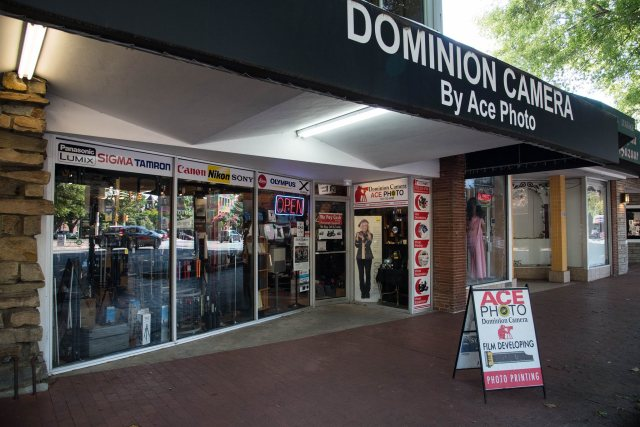 Dominion Photo commemorates 50 years as DC-area camera destination