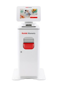 Kodak Moments launches compact photo printing kiosk – The Dead