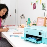 Canon announces four desktop printers for back-to-school shoppers