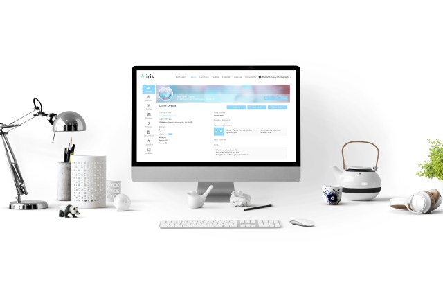Iris Works has rebranded to offer business-management system to all creatives