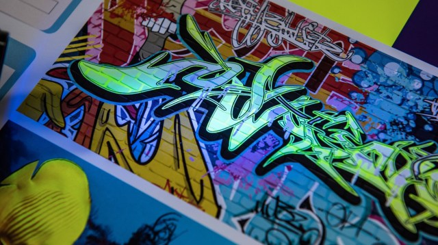 Xerox enhancements to iGen 5 adds XLS and fluorescent yellow dry ink