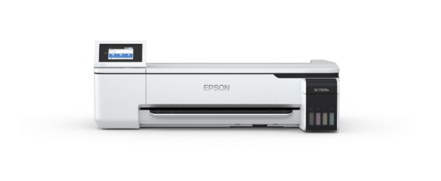 Epson debuts wireless Epson SureColor T3170x