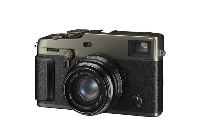 Fujifilm software adds webcam features to X Series, GFX System cameras