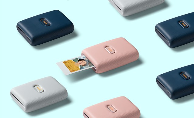 Fujifilm introduces INSTAX Mini Link smartphone printer