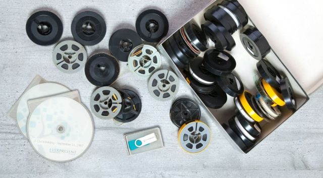 EverPresent acquires Just8mm film transfer company
