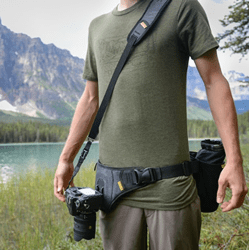 Cotton Carrier Introduces Upgraded SlingBelt and Bucket System Line