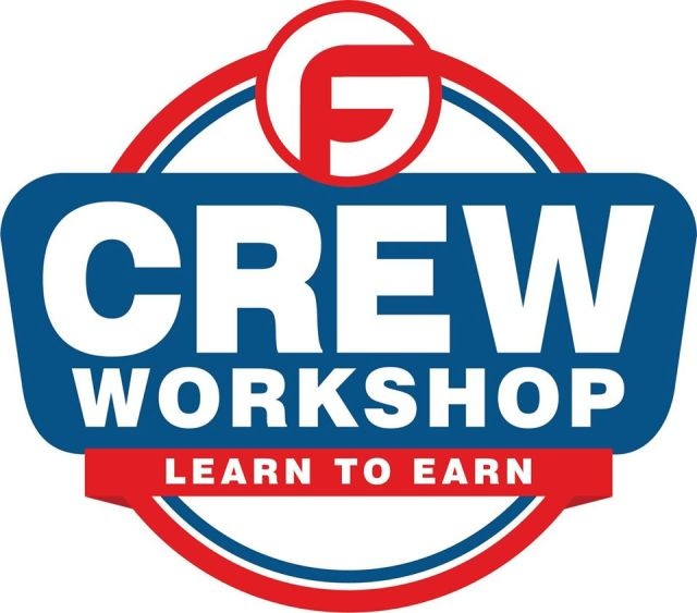GFcrew announces workshop with leading sports photographers