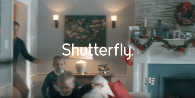 Shutterfly targets diversity in new holiday campaign