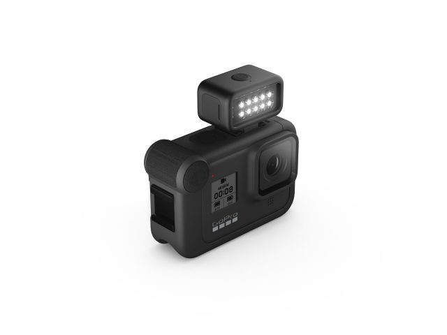 GoPro Light Mod light is now available