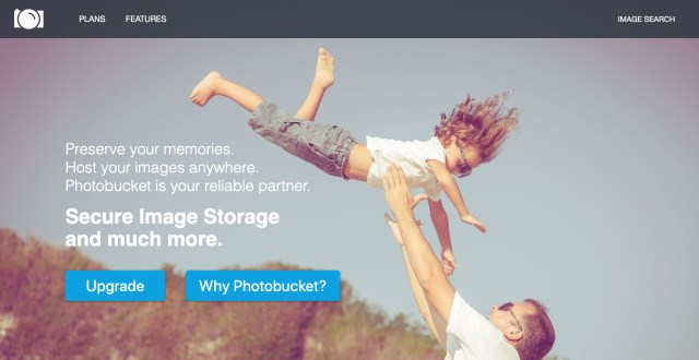 Power outage impacts Photobucket over key holiday period