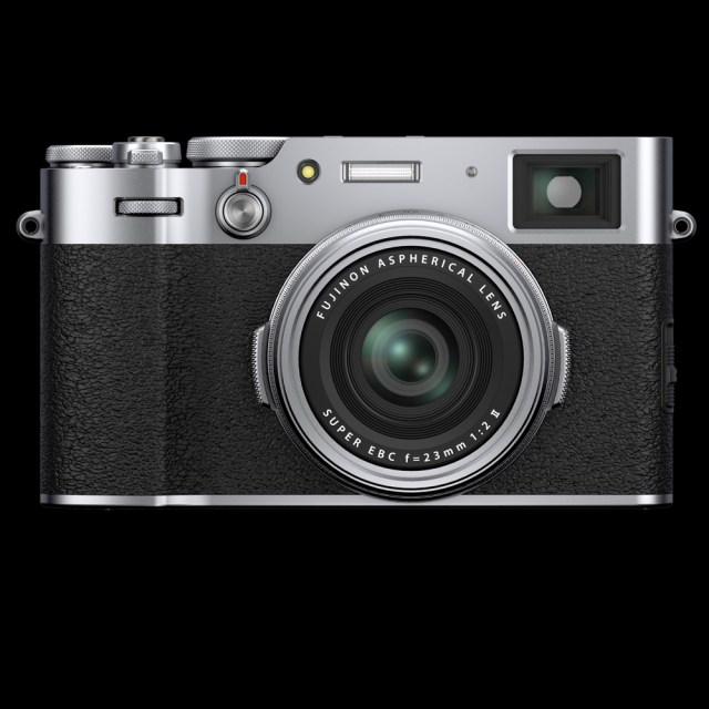 Fujifilm announces the Fujifilm X100V premium compact