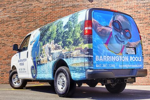 Mactac unveils next-generation B-free vehicle wrap film