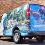 Mactac unveils next-generation B-free vehicle wrap film