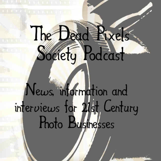 The Dead Pixels Society podcast: COVID-19 coping with Eric Miller