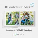 Forever Inc. launches its AutoBook product