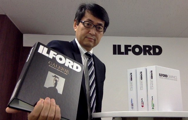 Ilford president provides 2020 outlook