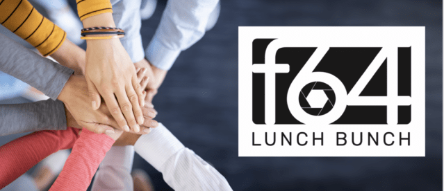 Skip Cohen University launches f64 Lunch Bunch interactive webinar series