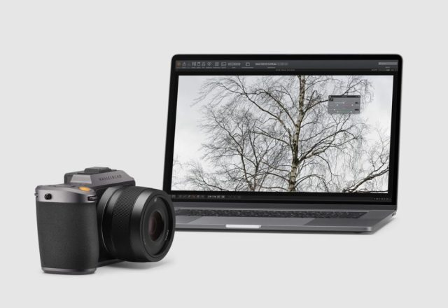 Hasselblad updates Phocus desktop and mobile apps