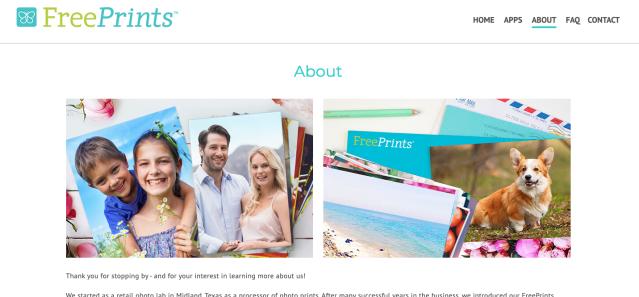 PlanetArt takes on Free Prints trademark claim against Photobox