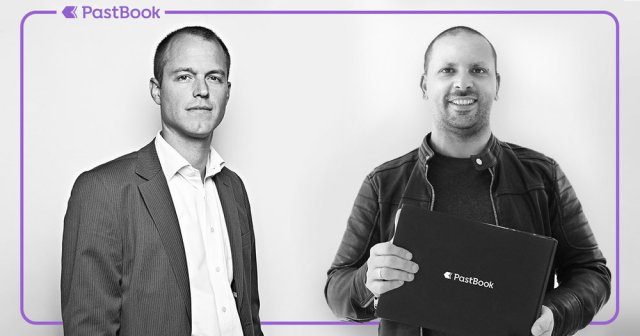 PastBook announces Wouter Staatsen as CEO; Stefano Cutello moves to chief product and innovation officer