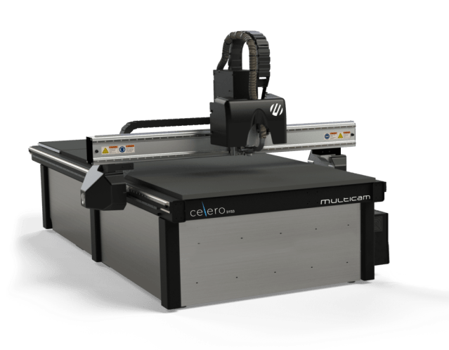 Canon Solutions expands cutter portfolio with three additional models from MultiCam