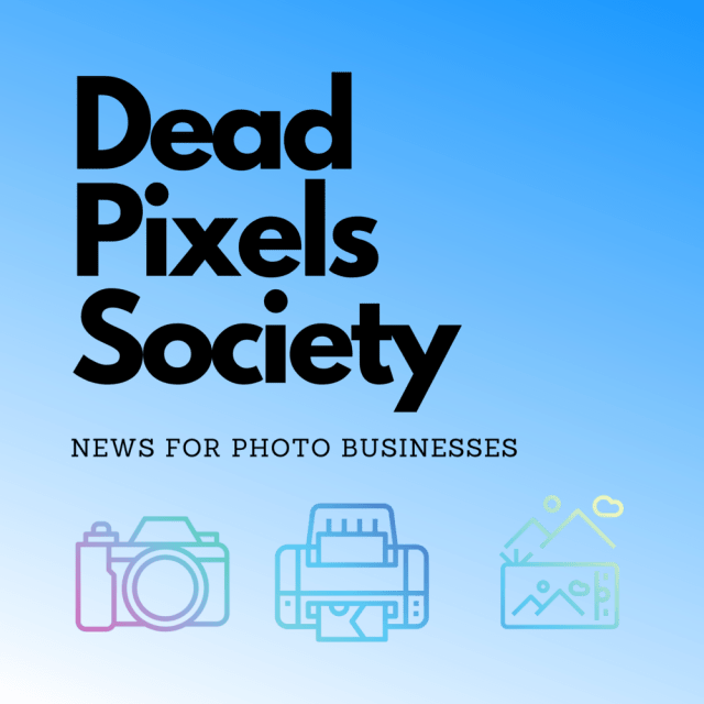 Dead Pixels Society podcast episode 4: The future of photography and retail with Michael Rubin of Neomodern