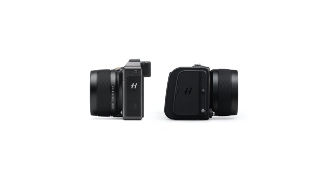 Hasselblad adds firmware update 1.2.0 for X1D II 50C and 907X medium format cameras