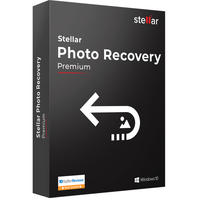 Stellar releases new photo recovery software for Windows and Mac