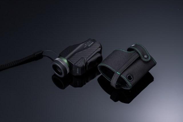 Ricoh debuts Pentax binocular/monocular products