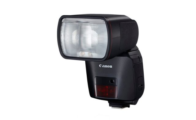 Canon new Speedlite EL-1