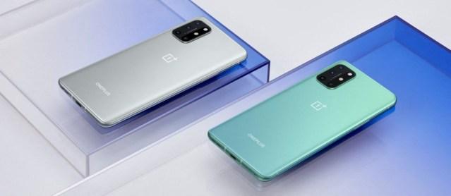 OnePlus launches OnePlus 8T premium smartphone