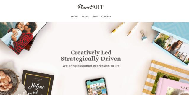 PlanetArt parent Claranova's revenue up 39%