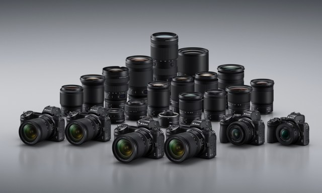 Nikon discontinues international warranty for lenses, accessories