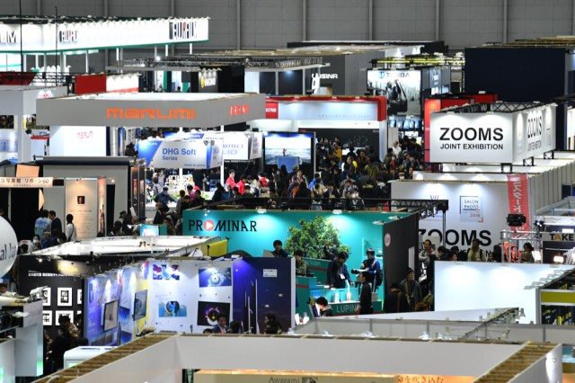 CIPA show moves to online-only format in 2021