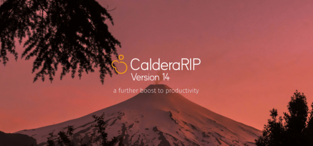 Calderas announces RIP Software Version 14