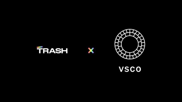VSCO buys video creation app Trash