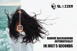 Netflairs Technology launches Slazzer, an AI-based image background remover