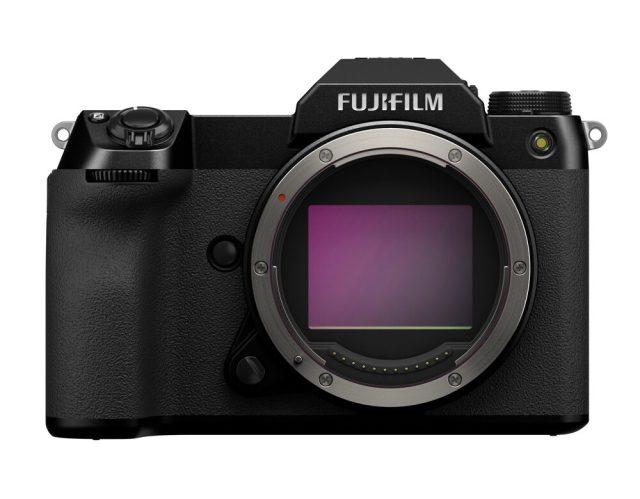 Fujifilm announces firmware updates, camera control kits