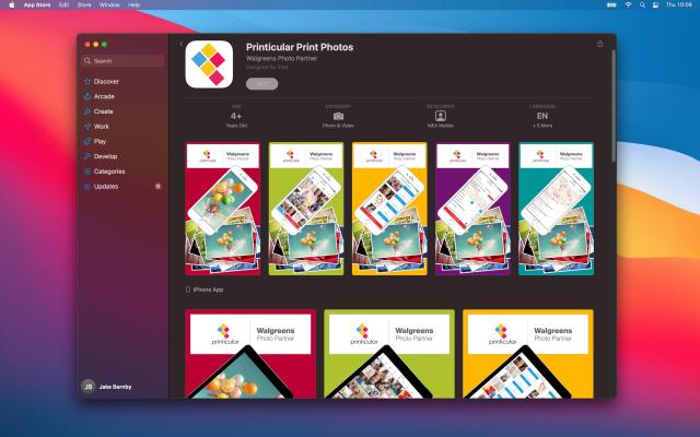 Autopilot Print launches Apple Silicon Mac apps