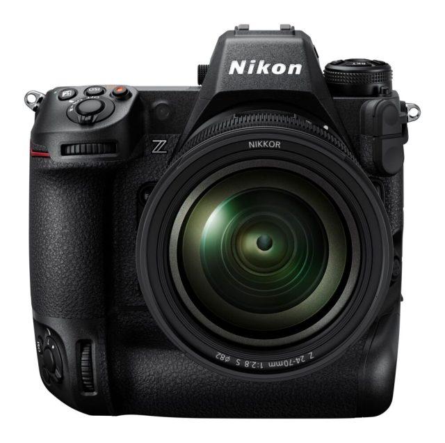Nikon discloses full-frame Nikon Z 9 is coming in 2021