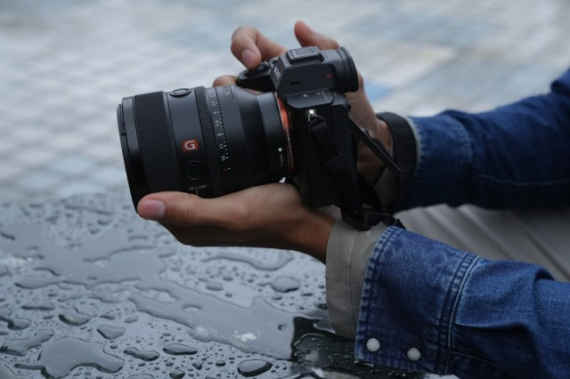 Sony unveils 60th E-mount lens, the FE 50mm F1.3 GM