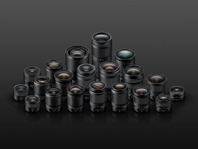 Nikon debuts two Z series macro lenses