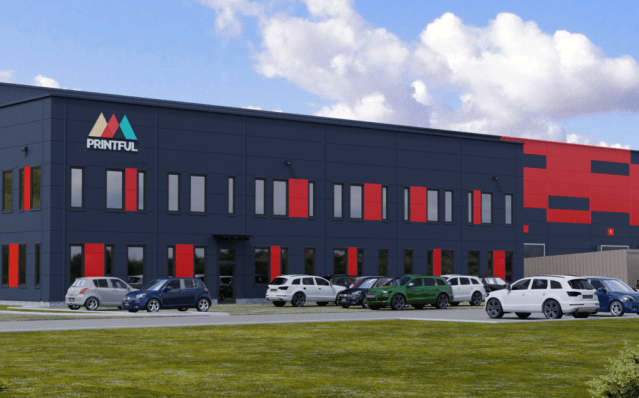 Printful expands in UK, Poland with $5 million investment
