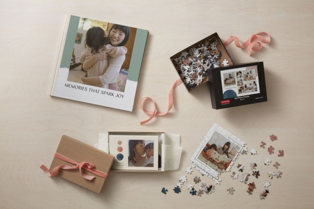 Shutterfly to collaborate with Marie Kondo